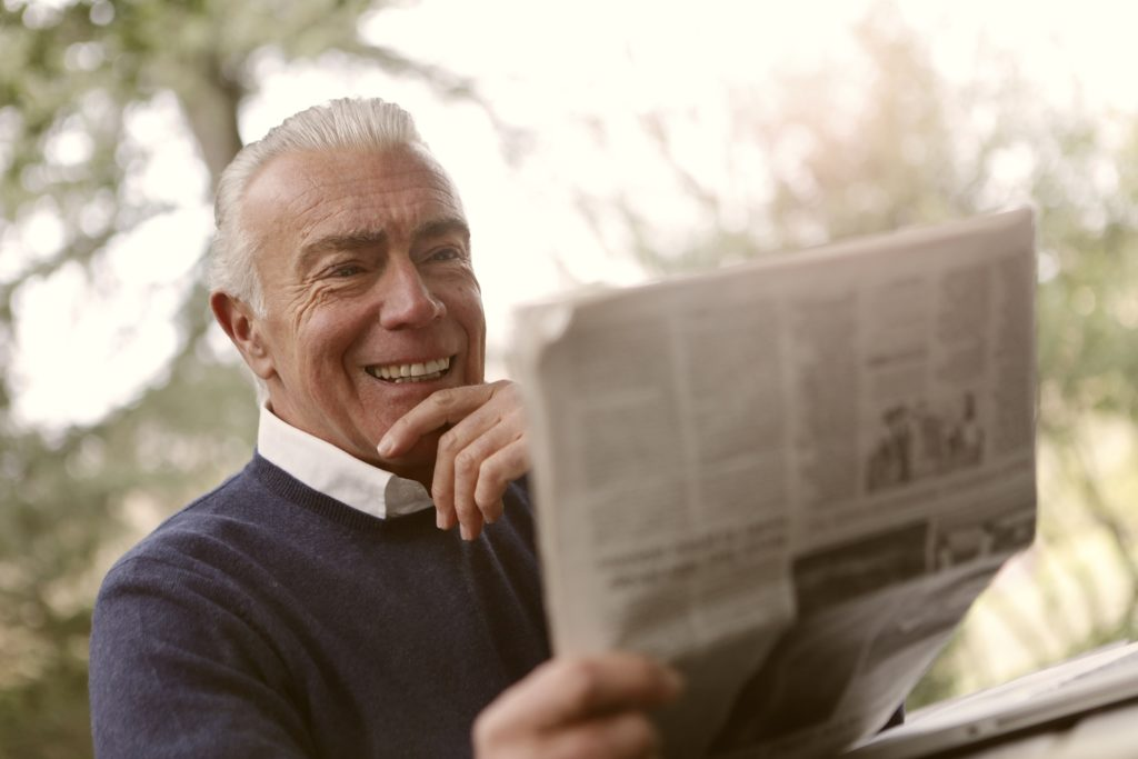 4 Things for Retirement