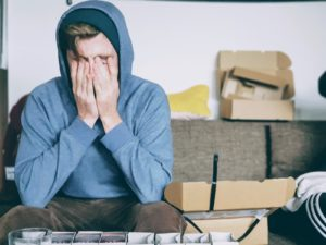 Experiencing Burnout as a Contractor